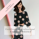 Certificate of Professional Fashion Design